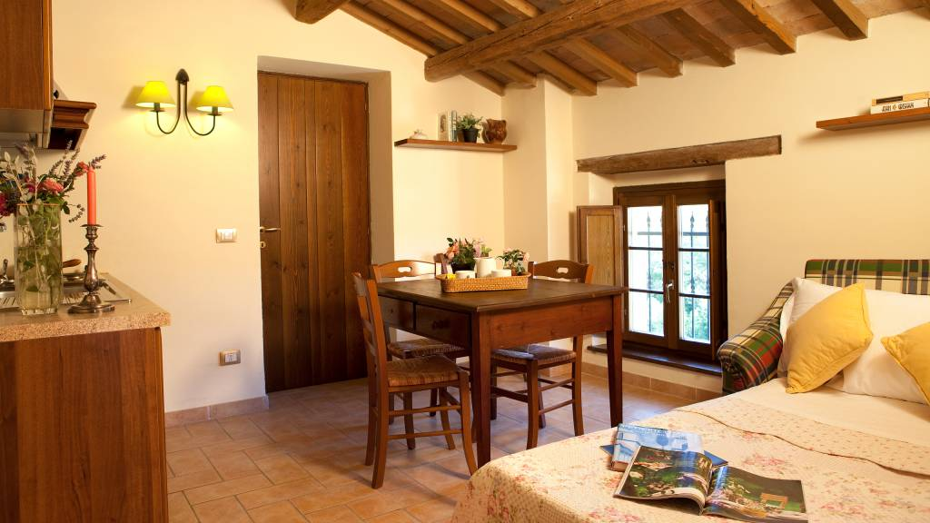 Parco Ducale Country House Bilocale